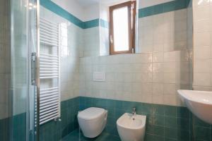 Bellosguardo Apartment, Ferienwohnungen  Florenz - big - 14