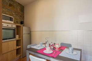 Bellosguardo Apartment, Ferienwohnungen  Florenz - big - 15