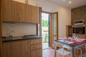 Bellosguardo Apartment, Ferienwohnungen  Florenz - big - 16