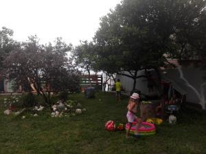Гостевой Дом «Вилла Мария» - фото 22