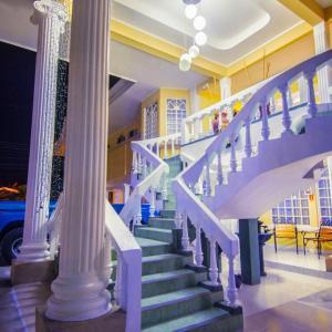 Hotel Centro Turistico Neily