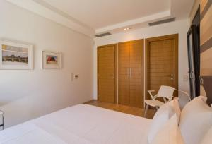Samaya Beach House, Villas  Vourvourou - big - 59
