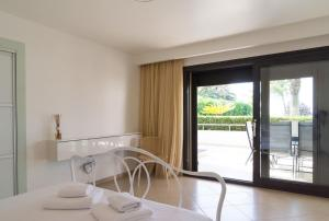 Samaya Beach House, Villas  Vourvourou - big - 70