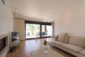 Samaya Beach House, Villas  Vourvourou - big - 84