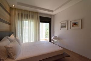 Samaya Beach House, Villas  Vourvourou - big - 104