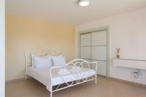 Samaya Beach House, Villas  Vourvourou - big - 105