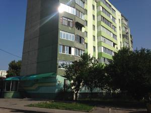 Apartment Akademika Hrushevskogo 44, Ferienwohnungen  Rivne - big - 32