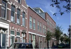 The City Apartment