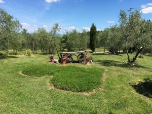 Agriturismo Podere Sottogello, Bauernhöfe  San Giovanni a Corazzano  - big - 38