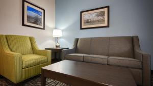 Best Western Plus Lonestar Inn & Suites, Hotely  Colorado City - big - 6