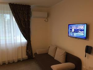 Hotel Oscar, Hotely  Piatra Neamţ - big - 23