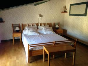 Parc Lacoste, Bed and Breakfasts  Saint-Marcet - big - 2