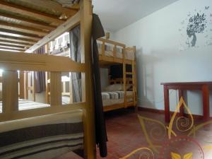 ATMA Hostel & Yoga, Ostelli  Huanchaco - big - 8