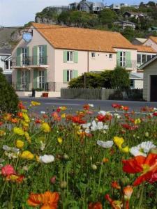 Le Petit Hotel Christchurch