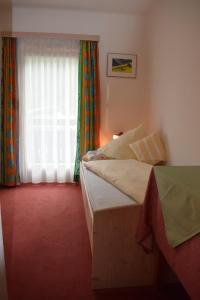 Landhaus Alpenrose - Feriendomizile Pichler, Guest houses  Heiligenblut - big - 6