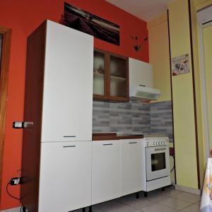 A Casa Mia, Апартаменты  Giffoni Valle Piana - big - 7