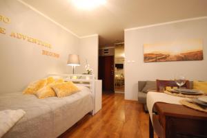 Sopot Oasis Apartment