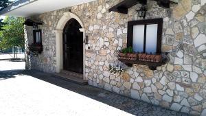 Villa Gargano Borgo Antico