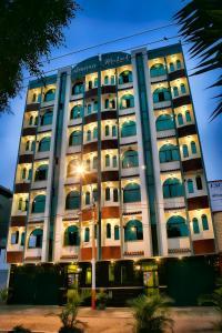 Лима - Amara Hotel