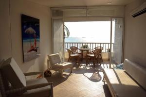 Casa Kokobuyo, Ferienwohnungen  Santa Marta - big - 39