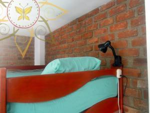 ATMA Hostel & Yoga, Ostelli  Huanchaco - big - 25