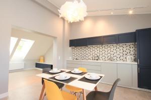 Apartamenty Rewa