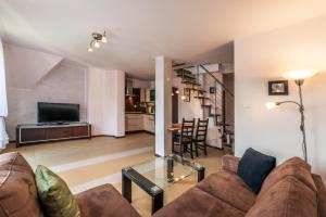 Apartament Soffitta