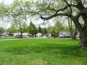 Pigeon Hollow Park Cottages
