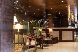 Лима - Apart Hotel El Doral