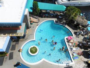 Sands Harbor Resort and Marina, Hotels  Pompano Beach - big - 26