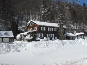 obrázek - Turn of The River Lodge