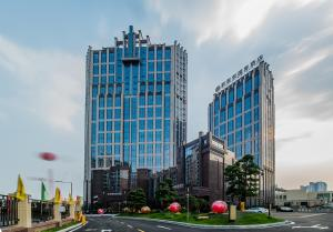 Foshan New Junyue International Hotel