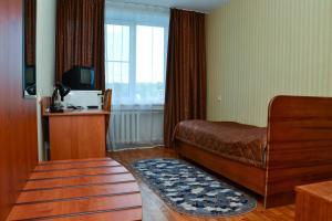 Hotel Standart Zolotoi doliny