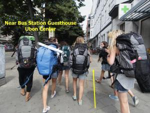 obrázek - Near Bus Guesthouse Center Ubon