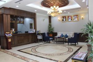 obrázek - Al Diar Mina Hotel