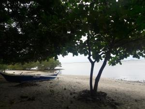 W Beach, Nyaralók  Lian - big - 6