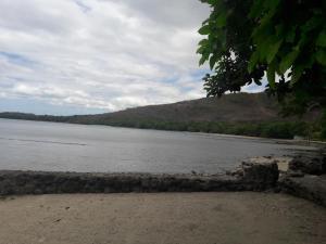 W Beach, Nyaralók  Lian - big - 48