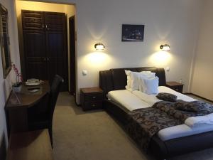 Hotel Oscar, Hotely  Piatra Neamţ - big - 43