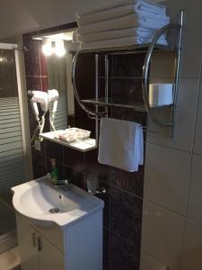 Hotel Oscar, Hotely  Piatra Neamţ - big - 48