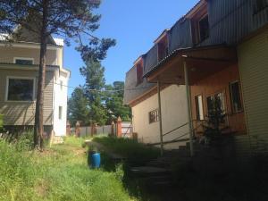 Гостевой дом На Байкале, Горячинск