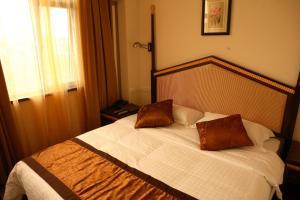 (Beijing Sheng Gang Express Hotel)