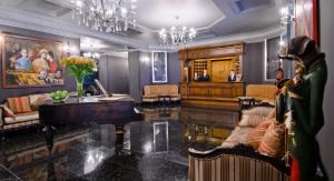 Отель ALFAVITO - фото 24