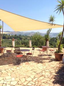 obrázek - Villa Donna Santa