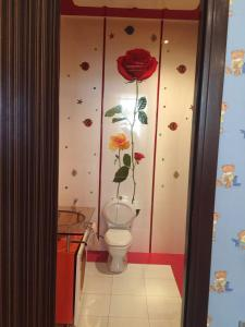 HSK Apartments Baku Mall, Apartmány  Baku - big - 1