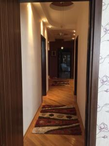 HSK Apartments Baku Mall, Apartmány  Baku - big - 5