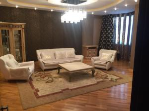 HSK Apartments Baku Mall, Apartmány  Baku - big - 7