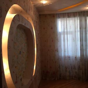 HSK Apartments Baku Mall, Apartmány  Baku - big - 11
