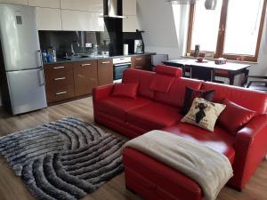 Apartament Lilia Nadjeziorna Elk
