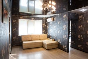 Apartment on Internatsionalnyy