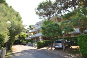 Albatros, Apartments  Bibione - big - 2